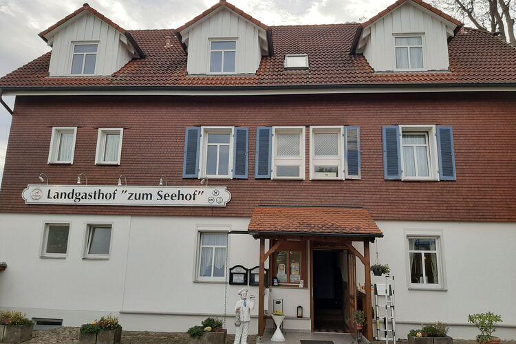 Appartement Duitsland, Baden-Wurttemberg, Rottweil Appartement DE-00040-17