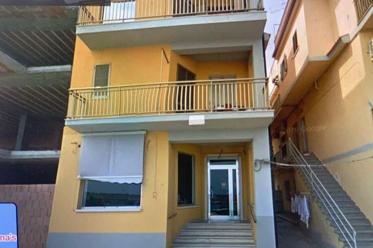 Vakantiehuizen Italie | Basilicata | Vakantiehuis te huur in Ciro-Marina   met wifi 8 personen