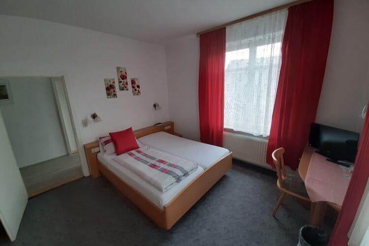 Vakantiehuizen Duitsland | Baden-Wurttemberg | Appartement te huur in Rottweil   met wifi 2 personen