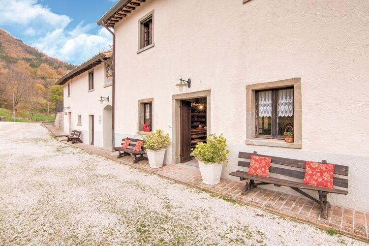 Boerderij Italië, Marche, Borgo Pace Boerderij IT-61040-20