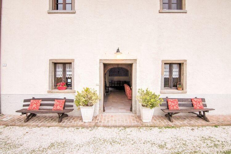 Boerderij Italië, Marche, Borgo Pace Boerderij IT-61040-23