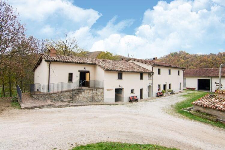 Boerderij Italië, Marche, Borgo Pace Boerderij IT-61040-24