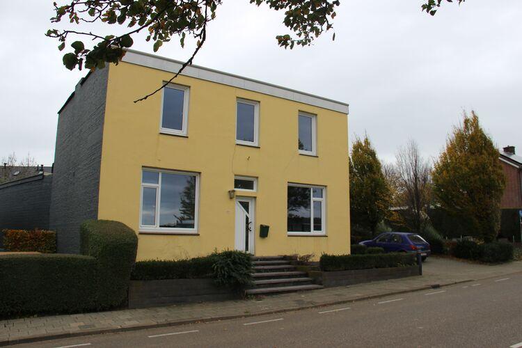 Vakantiehuizen Nederland | Limburg | Vakantiehuis te huur in Vijlen   met wifi 9 personen