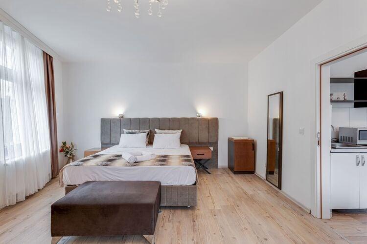 Appartementen Duitsland | Noordrijn-Westfalen | Appartement te huur in Oberhausen   met wifi 4 personen