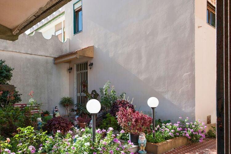 vakantiehuis Italië, Sicilia, nizza di sicilia vakantiehuis IT-00076-860