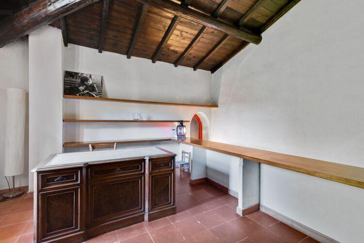 vakantiehuis Italië, Toscana, Poppi (AR) vakantiehuis IT-00076-93