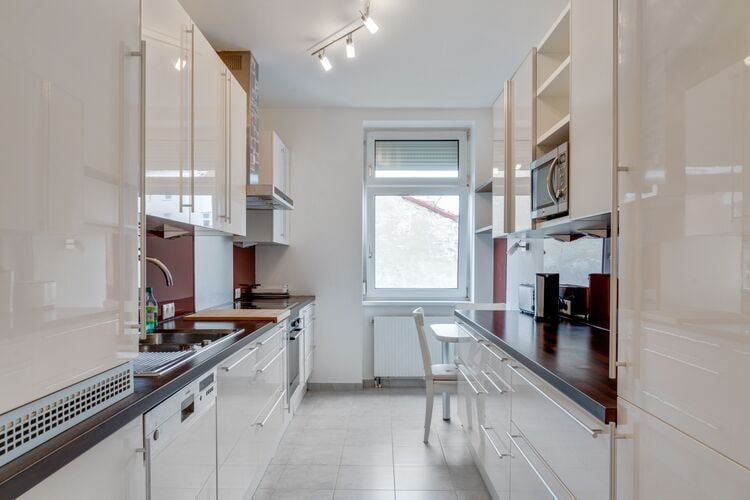 Appartement Oostenrijk, Niederoesterreich, Vienna Appartement AT-0013-00