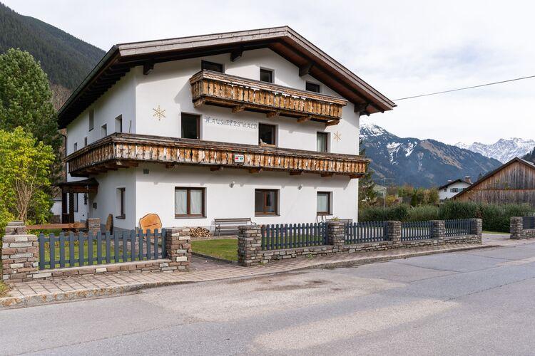 met je hond naar dit vakantiehuis in Bichlbach
