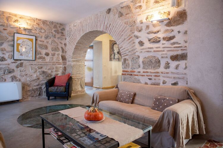 vakantiehuis Spanje, Castilla las mancha, Totanés vakantiehuis ES-00094-72