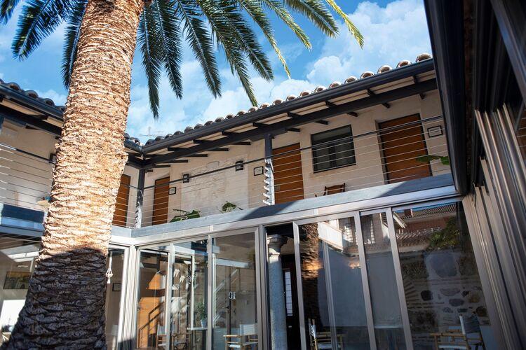 Vakantiehuizen Spanje | Castilla-las-mancha | Vakantiehuis te huur in Totanes met zwembad  met wifi 17 personen