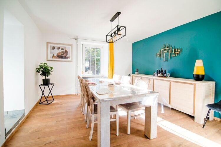 Vakantiehuizen Belgie | Luik | Vakantiehuis te huur in Aywaille   met wifi 9 personen