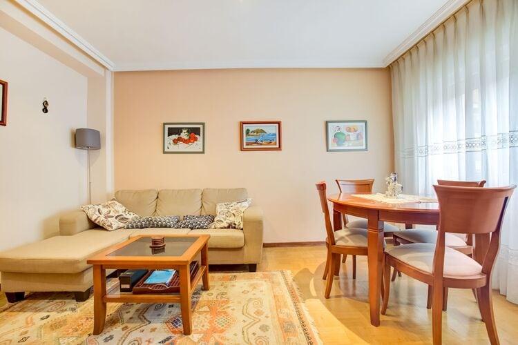 Appartement Spanje, Het Groene Spanje, Ujo, Mieres Appartement ES-00095-00