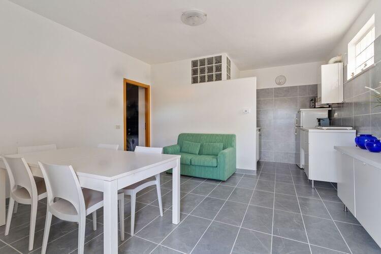 Appartement Italië, Abruzzo, campobasso Appartement IT-86100-07