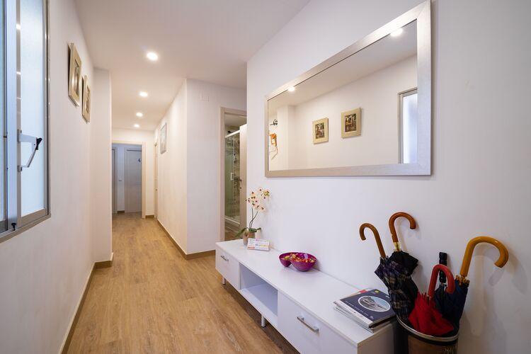 Appartement Spanje, Costa Blanca, Denia Appartement ES-03700-71