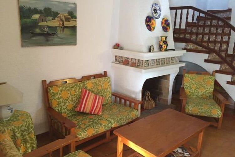 vakantiehuis Spanje, Costa Blanca, Denia vakantiehuis ES-03700-80