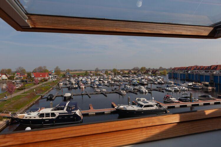 vakantiehuis Nederland, Overijssel, Hasselt vakantiehuis NL-0043-72