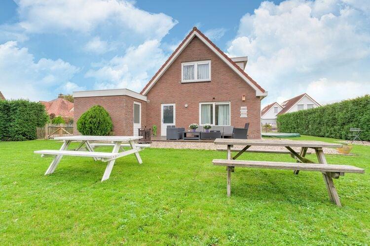 vakantiehuis Nederland, Flevoland, Zeewolde vakantiehuis NL-0043-77