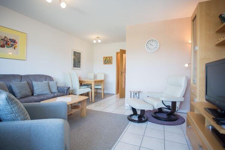 Appartement Duitsland, Sauerland, Niedersfeld Appartement DE-59955-328