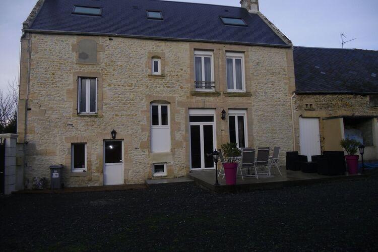 vakantiehuis Frankrijk, Normandie, Asnelles vakantiehuis FR-00049-29