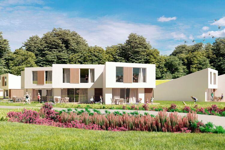 Vakantiehuizen Belgie | Limburg | Bungalow te huur in Hechtel-Eksel   met wifi 4 personen