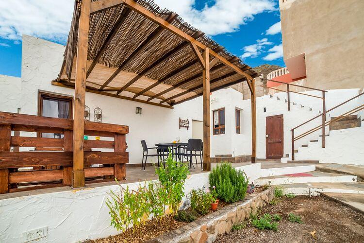 vakantiehuis Spanje, trfe, Arona vakantiehuis ES-00095-40