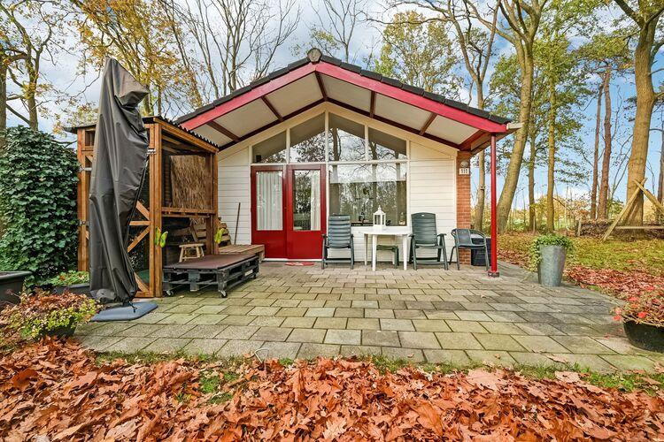 vakantiehuis Nederland, Overijssel, Holten vakantiehuis NL-0043-88