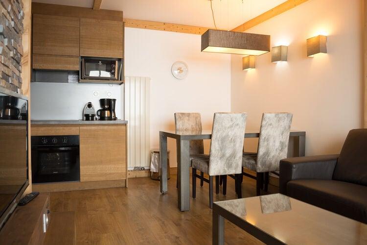 Appartement Frankrijk, Rhone-alpes, Val Thorens Appartement FR-73440-307
