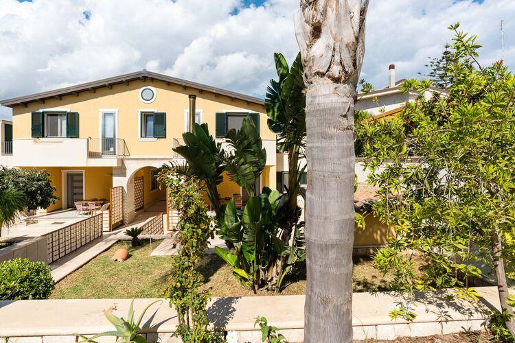 Appartement Italië, Sicilia, reitani Appartement IT-96017-83