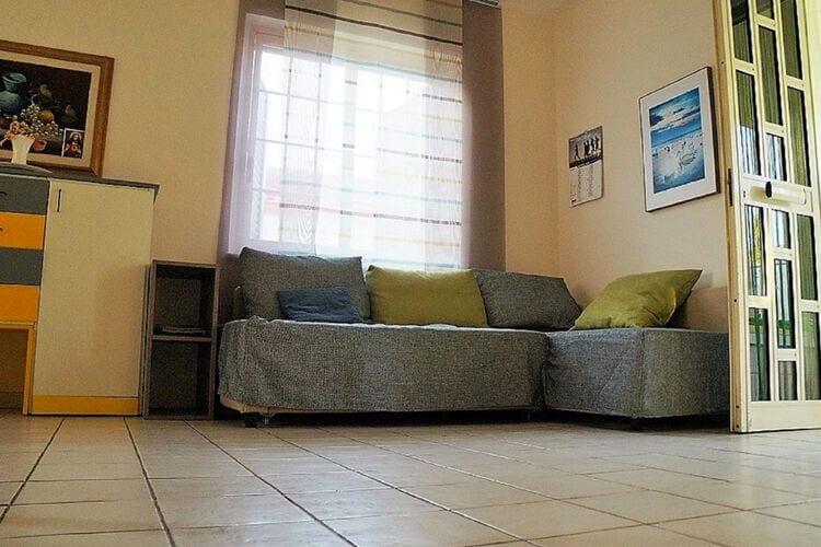 Appartement Italië, Sicilia, reitani Appartement IT-00077-23