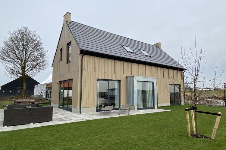 Villa Nederland, Zeeland, Wolphaartsdijk Villa NL-4471-22