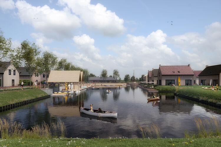 Villa Nederland, Zeeland, Wolphaartsdijk Villa NL-4471-23