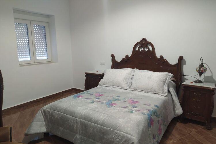 vakantiehuis Spanje, Andalucia, Cogollos de Guadix vakantiehuis ES-00095-46