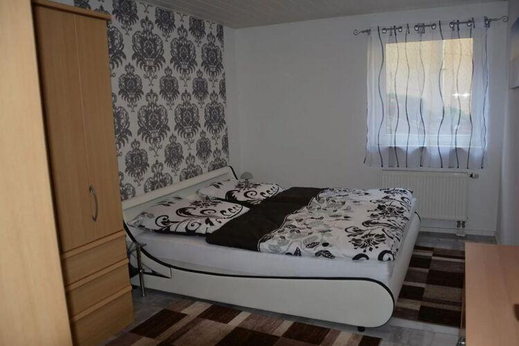 Appartement Duitsland, Saksen, Dresden Appartement DE-01189-03