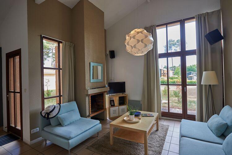 Villa Frankrijk, Cote Atlantique, Salles Villa FR-33770-25