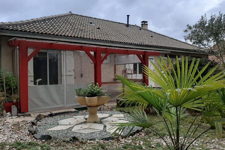 vakantiehuis Frankrijk, Cote Atlantique, Cublac vakantiehuis FR-19520-02