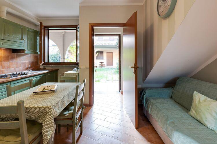 Boerderij Italië, Toscana, Scarlino (GR) Boerderij IT-00077-31