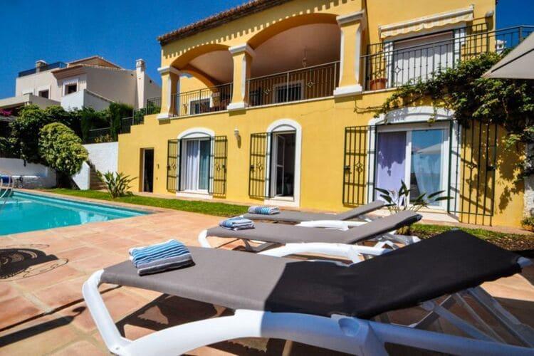 Vakantiehuis met Zwembad te huur