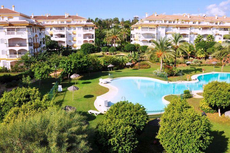 Appartement Spanje, Costa del Sol, Marbella Appartement ES-29660-42