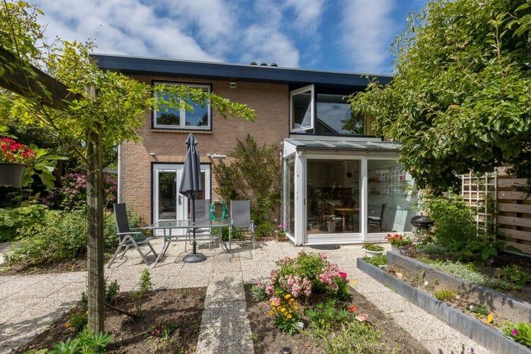 Vakantiehuizen Nederland | Zeeland | Vakantiehuis te huur in Vlissingen   met wifi 4 personen
