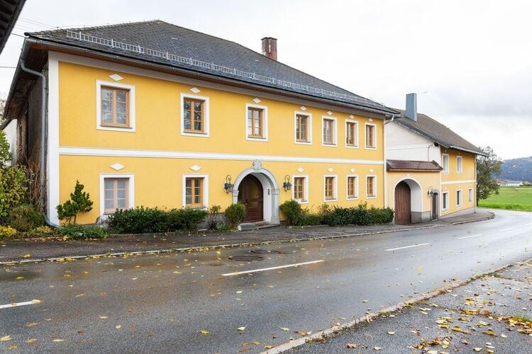 Villas Oostenrijk | Oberoesterreich | Villa te huur in Ulrichsberg   met wifi 4 personen