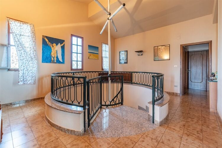 vakantiehuis Italië, Sicilia, Misilmeri vakantiehuis IT-00077-40
