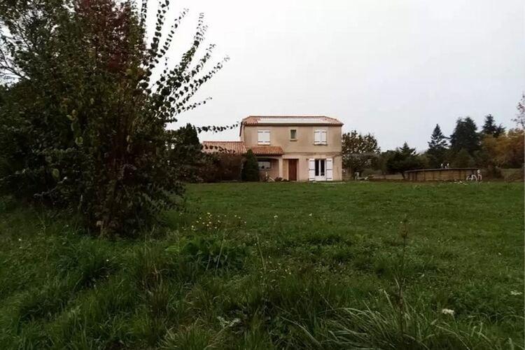 vakantiehuis Frankrijk, Cote Atlantique, Lalinde vakantiehuis FR-00050-04