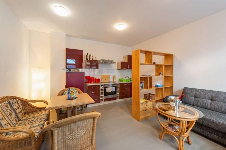 Appartement Duitsland, Saksen-Anhalt, Naumburg Appartement DE-00040-32
