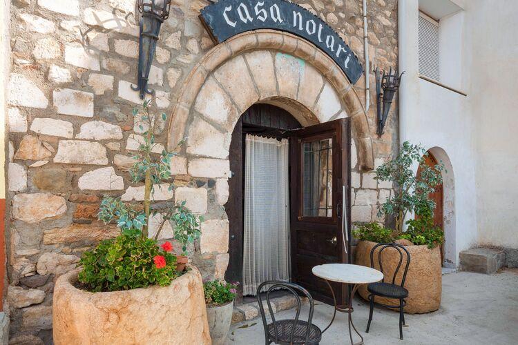 Vakantiehuizen Spanje | Navarra | Vakantiehuis te huur in Tolva   met wifi 13 personen