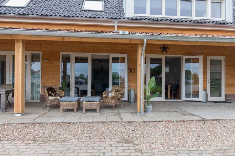 vakantiehuis Nederland, Zeeland, Koudekerke vakantiehuis NL-4371-45