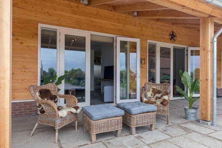 Vakantiehuizen Nederland | Zeeland | Vakantiehuis te huur in Dishoek   met wifi 12 personen
