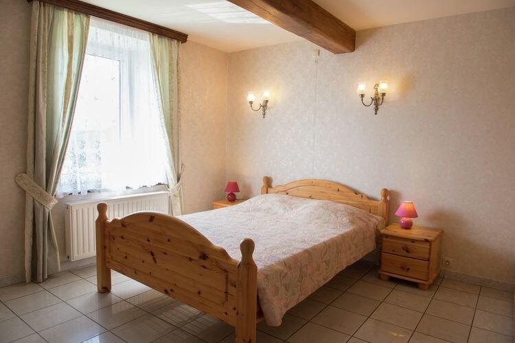 vakantiehuis België, Luik, Chevron vakantiehuis BE-4987-961