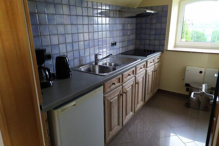 Appartement België, Luik, Chevron Appartement BE-4987-962