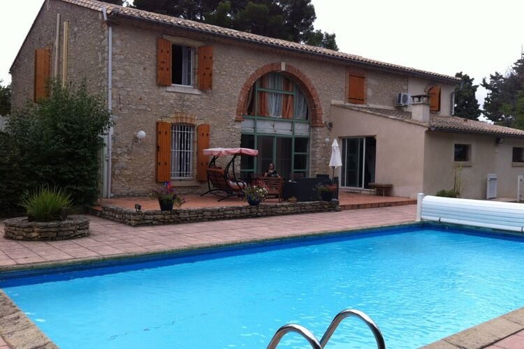 vakantiehuis Frankrijk, Languedoc-roussillon, Pexiora vakantiehuis FR-11150-04