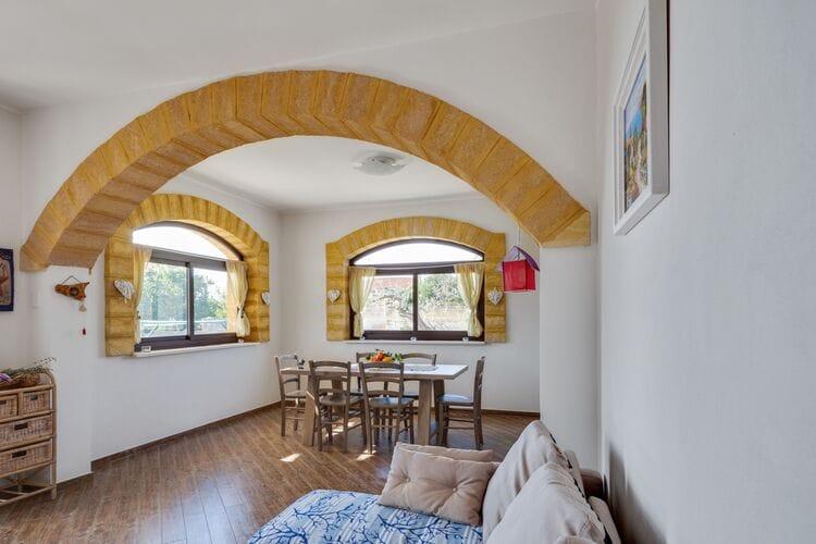 vakantiehuis Italië, Sicilia, triscina di selinunte vakantiehuis IT-00077-46